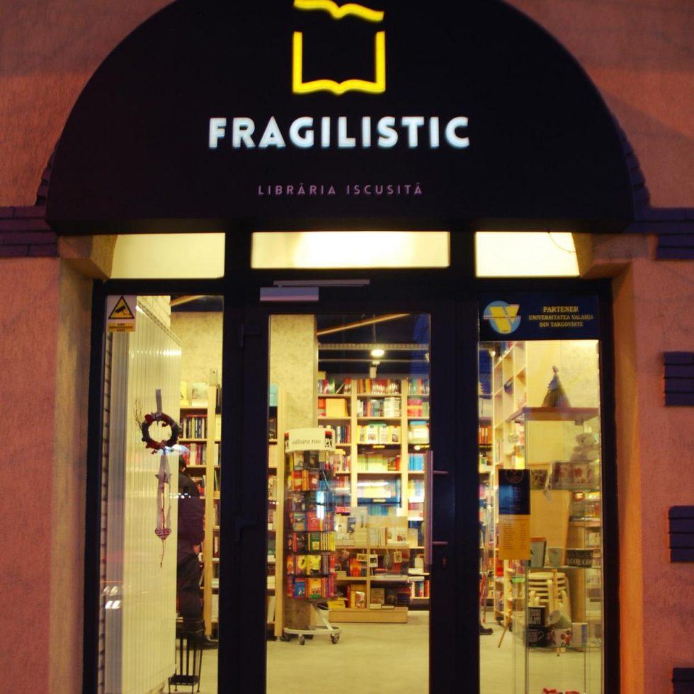 Intrare Fragilistic